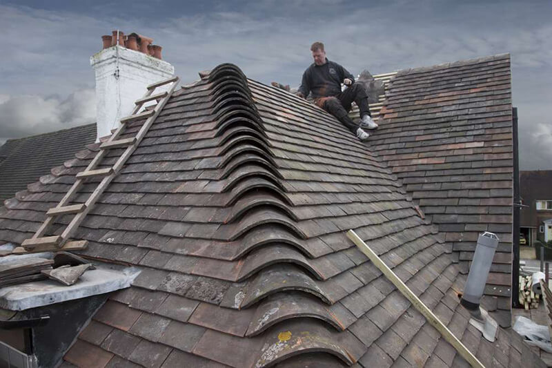 Kent Roofer