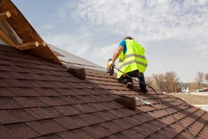 Wirral Roofing Contractor