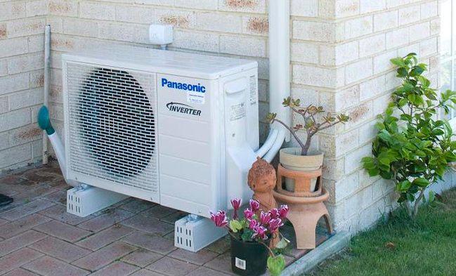 Panasonic Heat Pump