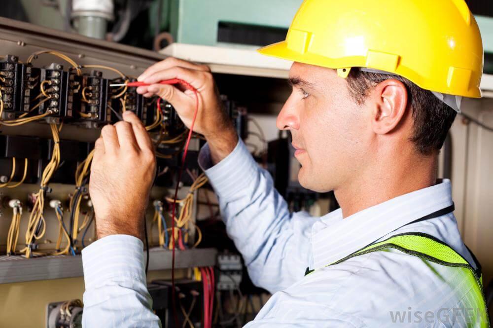 Electrician Kent